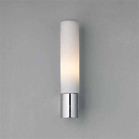 buy astro bari bathroom wall light lewis