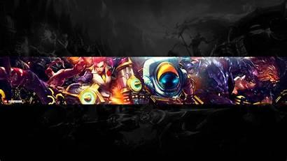 Channel Arts Banner Deviantart
