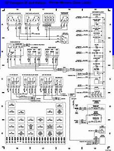 Vanagon Wiring Diagram