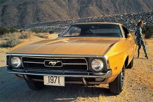 Ford Mustang: Through the Years Photo Gallery - Autoblog
