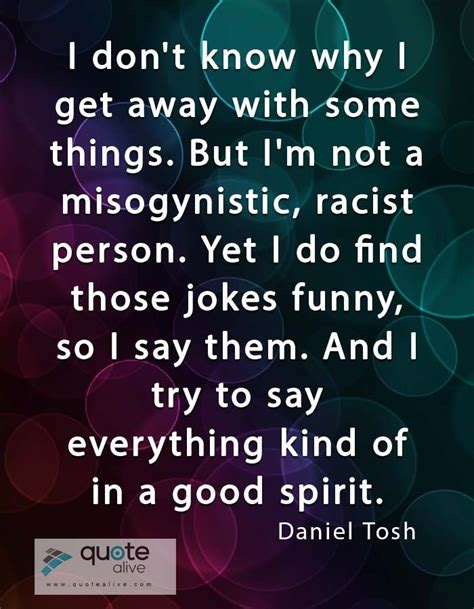daniel tosh quotes ideas pinterest daniel