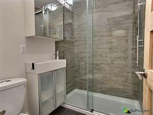 Petite Salle De Bain Design : design salle de bain petite avec des id es ~ Dailycaller-alerts.com Idées de Décoration