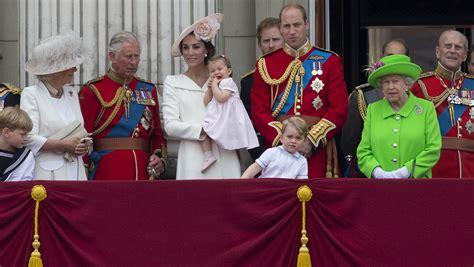 recherche de recettes de cuisine elizabeth ii fête ses 90 ans entourée de la famille royale