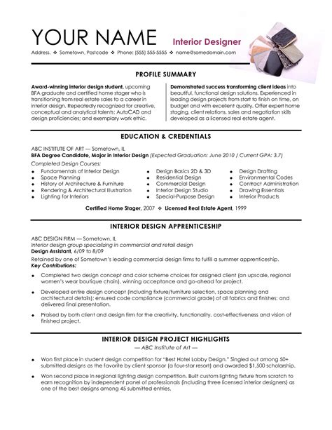 Interior Designer Resume For Fresher  Sidemcicekm. Barista Skills Resume Sample. Resume Template For A Student. Public Health Analyst Resume. Resume Examples For Teller Position. Resume Design Samples. What Format To Email Resume. Childcare Provider Resume. Medical Billing And Coding Resume Sample