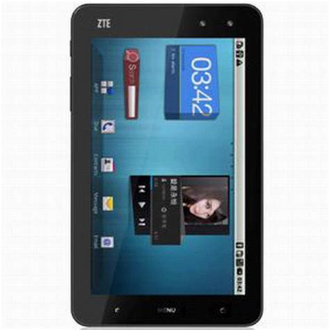 android zte zte light android tablet new 7 inch android xcitefun net