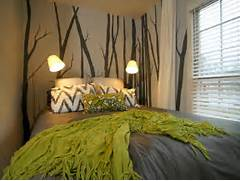 25 Accent Wall Paint Designs Decor Ideas Design Trends Charcoal Black And White At Visually Appealing Best My Absolute On Pinterest Purple Bedrooms Purple Bedroom Design And Accent Walls 30 White Brick Wall Interior Designs Home Designs Design Trends