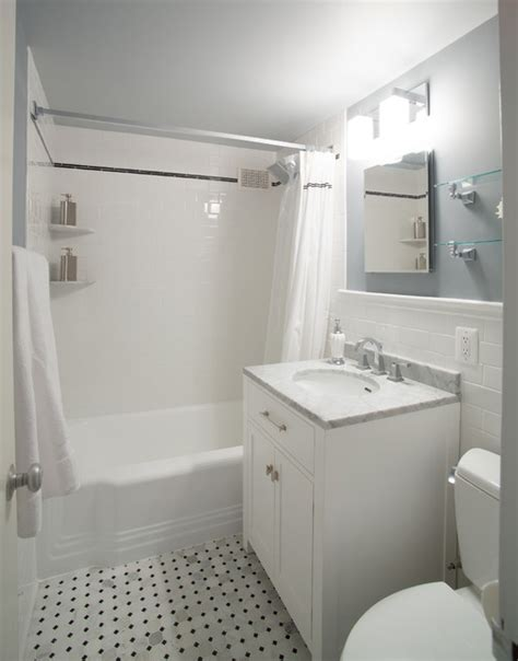 traditional small bathroom ideas cleveland park small bathroom remodel