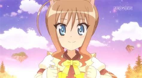 la tercera temporada del anime de dog days cuenta  su