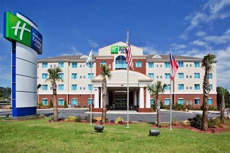 holiday inn express hotel suites atlanta conyers ga