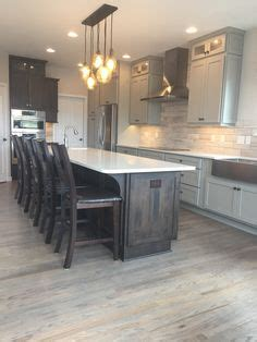 coloured kitchen cabinets oak floor finishes colors 1950s remodel search 6269