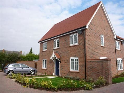 Ideas For New Builds by Hightown Builds New Homes In Great Offley Herts