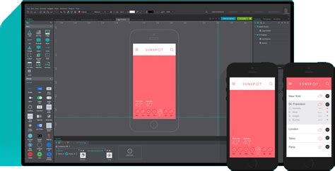 app design software how to design an app 2 a great prototype software