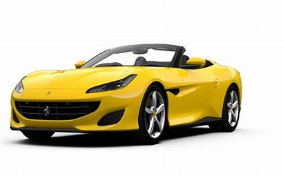 Ferrari Portofino Cars Vehicle Rental Hire Budget