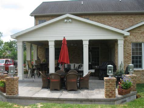 decks and patios quality homes of maryland llc