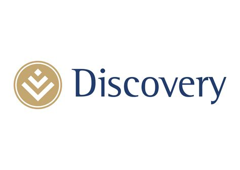 Discovery Health Logo Vector~ Format Cdr, Ai, Eps, Svg