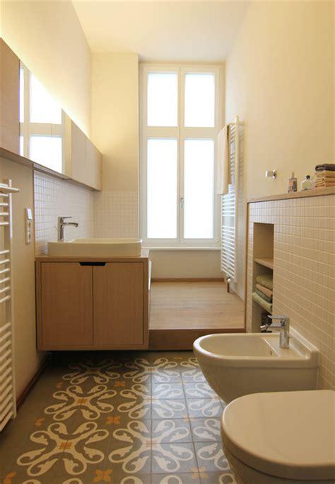 Innenarchitektur FÜr Badezimmer In Berlin Modern