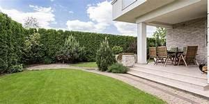 lamenagement dun jardin en longueur ma petite With amenagement jardin en longueur