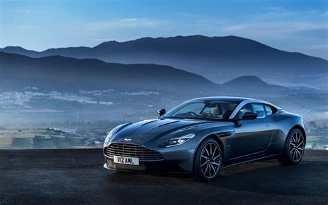 2017 Aston Martin Db11 Wallpaper