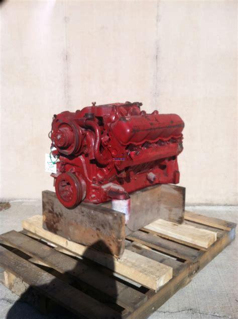 engine international ih   engine long block