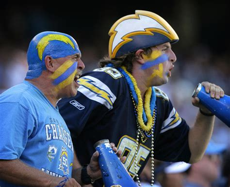 Chargers Fans React To The Return Of Norv Turner