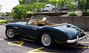 Austin Healey 3000 : drive with dave driven austin healey 3000 ~ Medecine-chirurgie-esthetiques.com Avis de Voitures