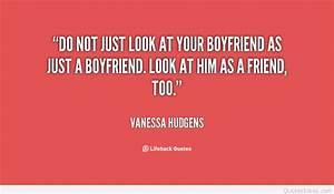 Inspiring boyfriend quotes