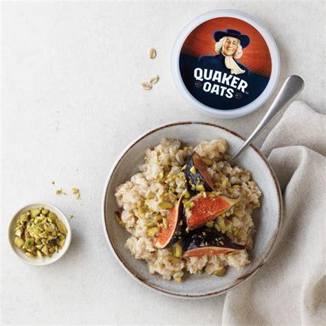 Savory Zucchini Oatmeal Bowl Recipe | Quaker Oats