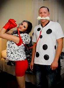 75+ Stylish Couples Costumes for Halloween 2017 - For ...