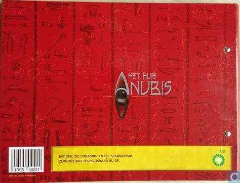 het huis anubis uitleg het huis anubis de uitdaging het huis anubis catawiki