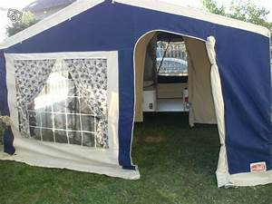 Marque jamet caravane pliante Camping car, mobil home et caravane