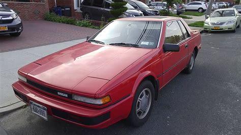 1984 Datsun 200sx by 1984 Datsun 200sx