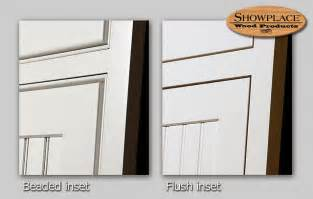 Flush Overlay Cabinets by Inset Showplace Cabinets Traditional Kitchen Cabinetry