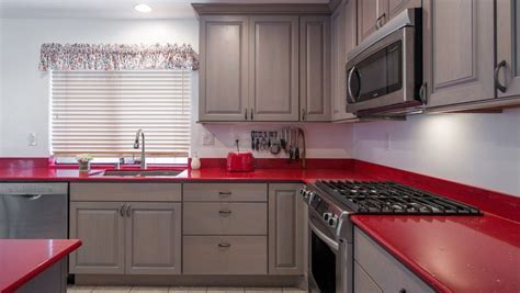 Kitchen Countertops: Selecting Functional, Reliable And