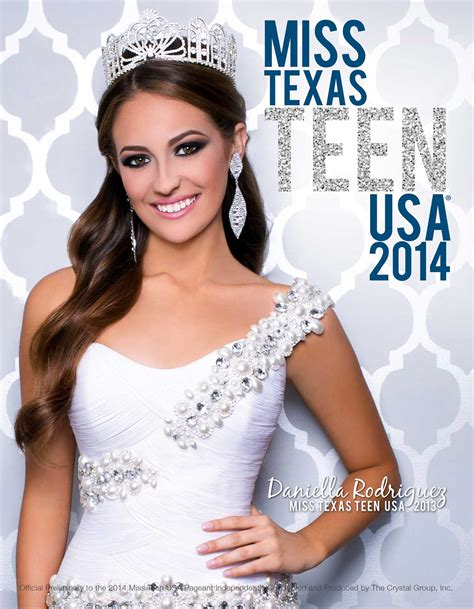 Miss Texas Teen Skinny Nude Women