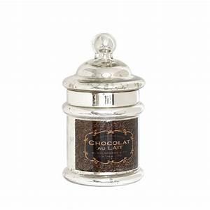 Glasdose Mit Deckel : glasdose mit deckel und etikett chocolat au lait 0001004 ~ Markanthonyermac.com Haus und Dekorationen