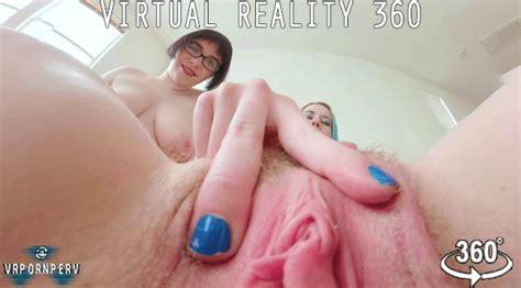 Vr Porn Perv Vr360 Step Sisters Pussy Eating Virtual