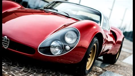 8 Best Italian Sports Cars Of All Time Youtube