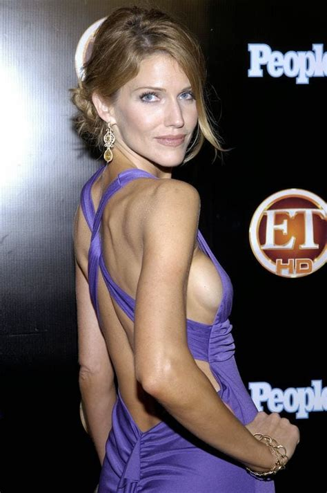 Tricia Helfer Hot And Sexy Near Nude Look Like Naked Young Leaked Pictures