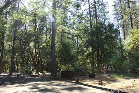 antlers campground hikespeakcom