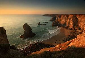Bedruthan Steps Cornwall Guide