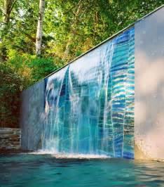 Design Cascade by Outside Glass Art By Swon Design Decor Advisor