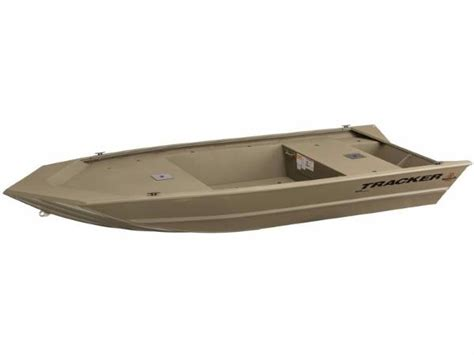 1448 Jon Boat For Sale by Tracker Boats Grizzly 1448 Boats For Sale