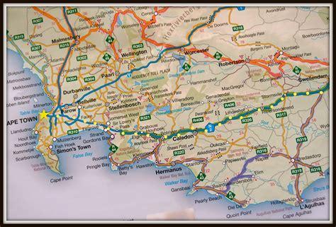 secret destinations  cape town south africa