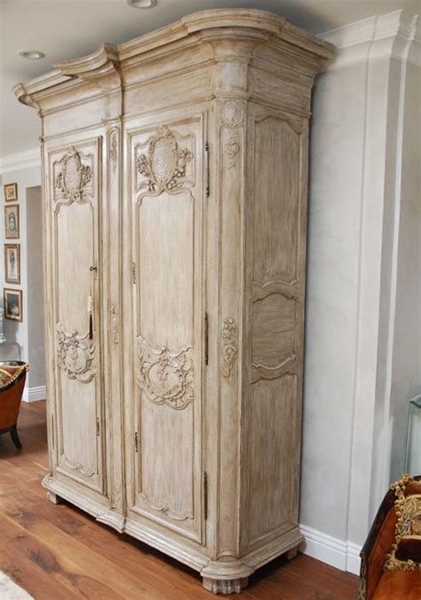 Large Wardrobes For Sale by 18th Century Large Armoire Armoire