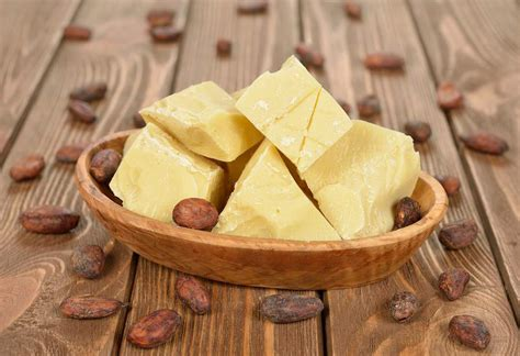 cocoa butter  shea butter  solution   skin