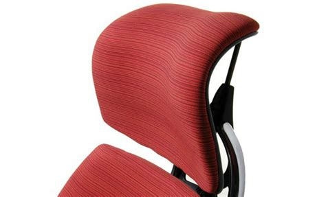 shop humanscale freedom chair replacement headrest parts