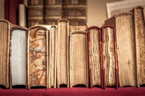 Ancient Books May Hide Other Texts Inside