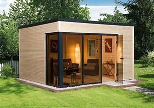 Cabane En Bois De Jardin : cabanes de jardin en bois ~ Dailycaller-alerts.com Idées de Décoration