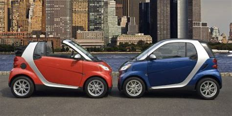 gas mileage cars smart    city hwy