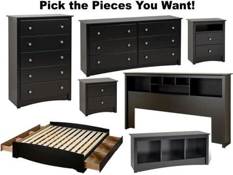 Black Dressers And Nightstands by Black Bedroom Furniture Sets Dresser Drawer Nightstand
